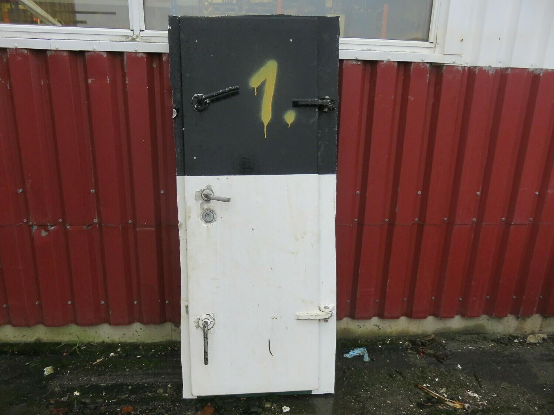 1.Dører m/ Ramme