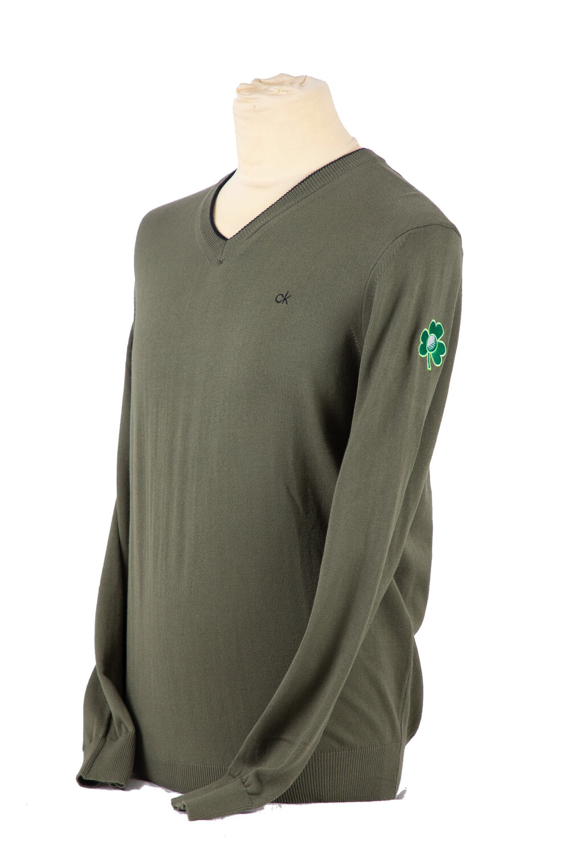 Shamrock Sweater
