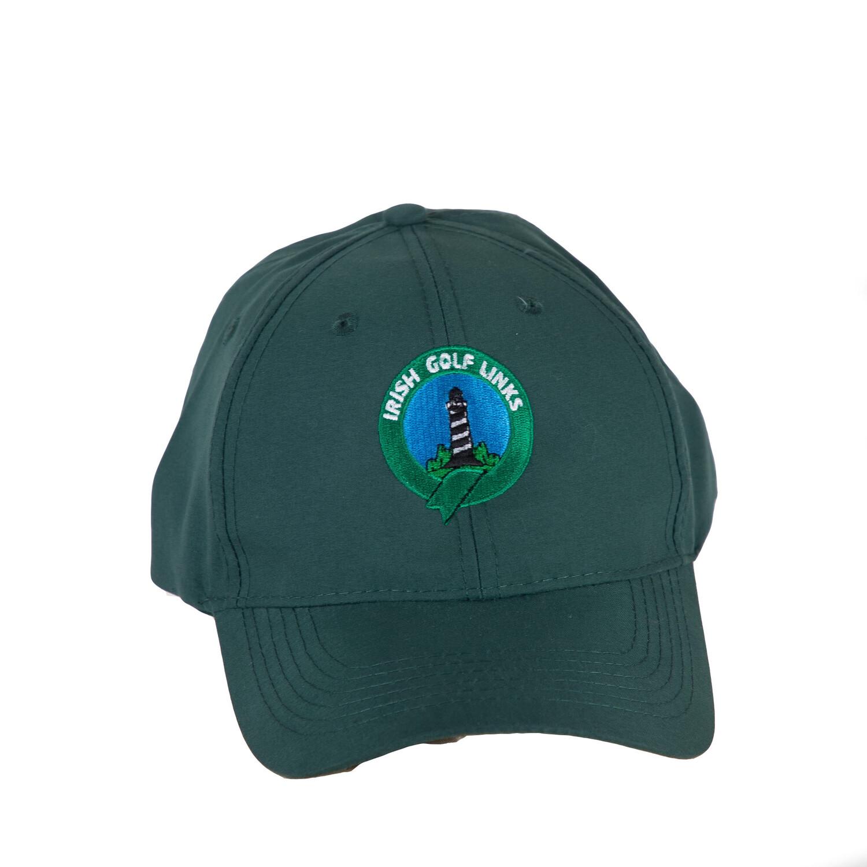 Irish Golf Links Cap (Green)