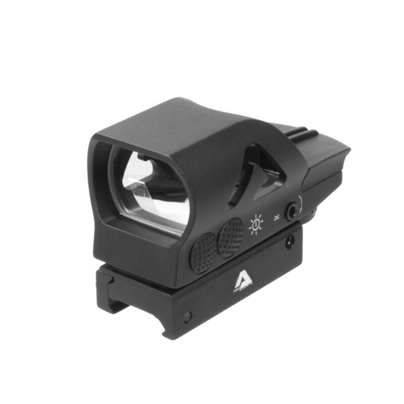 1x34mm Reflex Sight