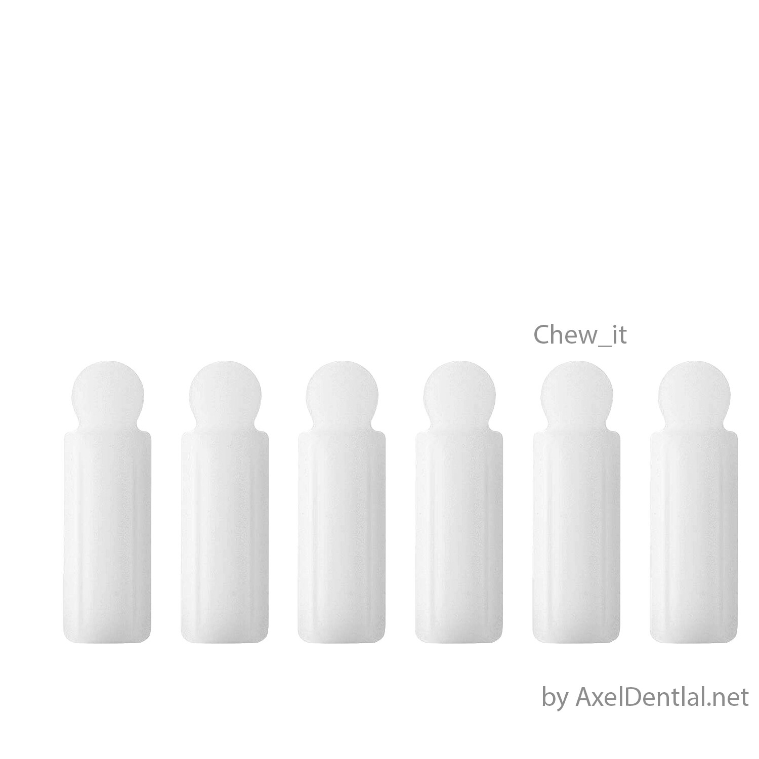 Chewit - 6 chewies