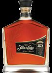Flor de Cana Centenario 25 Year Old Single Estate Rum, Nicaragua (750 ml)