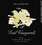 Lail Vineyards Blueprint Sauvignon Blanc, Napa Valley 2018 (750 ml)