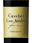 Cuvelier Los Andes Grand Malbec 2014 (750 ml)