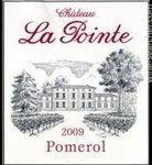 Chateau La Pointe, Pomerol 2014 (750 ml)