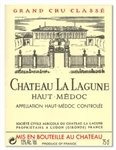 Chateau La Lagune, Haut-Medoc 2015 (750 ml)