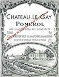 Chateau Le Gay, Pomerol 2016 (750 ml)