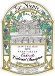 Far Niente Estate Bottled Cabernet Sauvignon 2017 (3 Liter)