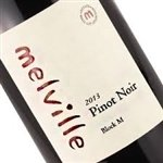 Melville Estate Block M Pinot Noir 2015 (750 ml)