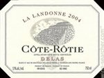 Delas Freres Cote-Rotie La Landonne 2013 (1.5 Liter)