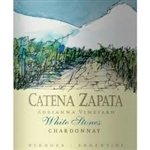 Catena Zapata 'White Stones' Adrianna Vineyard Chardonnay 2017 (750 ml)
