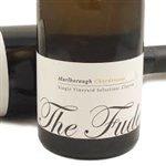 Giesen The Fuder Clayvin Chardonnay, Marlborough 2013 (750 ml)