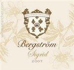 Bergstrom 'Sigrid' Chardonnay, Willamette Valley 2015 (750 ml)