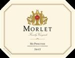 Morlet Ma Princesse Chardonnay 2016 (750 ml)