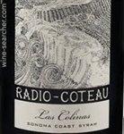 Radio-Coteau 'La Neblina' Pinot Noir 2016 (750 ml)