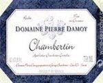 Domaine Pierre Damoy Chambertin Grand Cru, Cote de Nuits 2014 (750 ml)