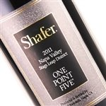 Shafer Vineyards One Point Five Cabernet Sauvignon 2016 (750 ml)