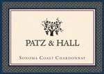 Patz and Hall Chardonnay Sonoma Coast 2017 (750 ml)