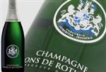 Barons de Rothschild (Lafite) Blanc de Blancs Brut Champagne NV (750 ml)