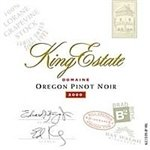 King Estate 'Domaine' Pinot Noir, Oregon 2016 (750 ml)
