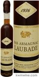 Château de Laubade 1936 Bas Armagnac (750 ml)