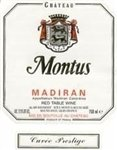 Chateau Montus Madiran 2015 (750 ml)