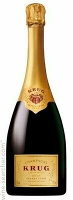 Krug Brut, Champagne (3 Liter)
