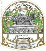 Far Niente Estate Bottled Chardonnay 2017 (1.5 Liter)