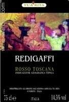 Tua Rita Redigaffi Toscana IGT, Tuscany 2016 (750 ml)