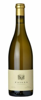 Failla Hudson Vineyard Chardonnay, Napa Valley 2016 (750 ml)
