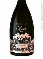 Piper-Heidsieck Rare Rose Millesime Brut 2007 (750 ml)