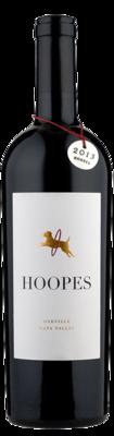 Hoopes Oakville Cabernet Sauvignon 2013 (750 ml)