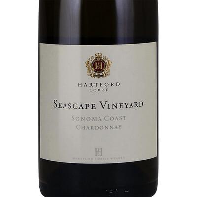 Hartford Family Winery Hartford Court Seascape Vineyard Chardonnay, Sonoma Coast 2016 (750 ml)