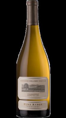 Pine Ridge Vineyards Collines Vineyard Chardonnay, Carneros 2016 (750 ml)