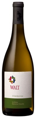 Walt Wines La Brisa Chardonnay, Sonoma County 2017 (750 ml)