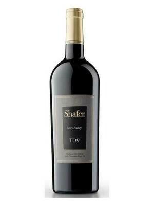 Shafer Vineyards TD-9, Napa Valley 2016 (750 ml)