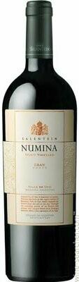 Bodegas Salentein Numina Spirit Vineyard Gran Corte, Uco Valley 2014 (750 ml)