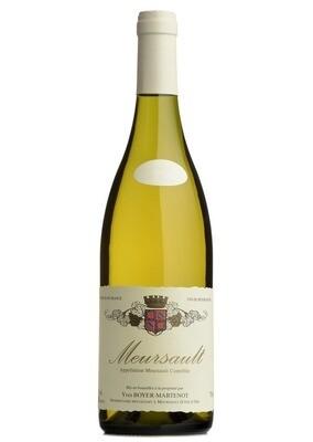 Yves Boyer-Martenot Meursault-Charmes, Meursault Premier Cru 2017 (750 ml)