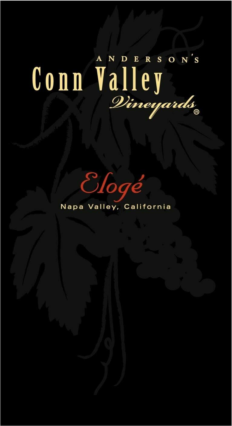 Anderson's Conn Valley Vineyards 'Eloge', Napa Valley 2016 (750 ml)