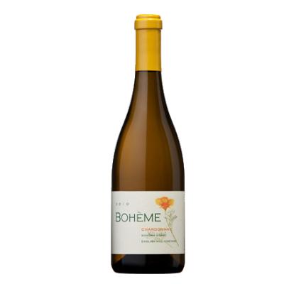 Boheme Taylor Ridge Vineyard Chardonnay, Sonoma Coast 2016 (750 ml)