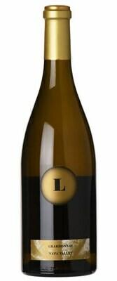 Lewis Cellars Chardonnay, Napa Valley 2018 (750 ml)