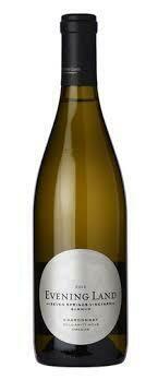 Evening Land Summum Seven Springs Vineyard Chardonnay 2017 (750 ml)