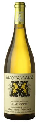 Mayacamas Chardonnay, Mount Veeder 2017 (750 ml)