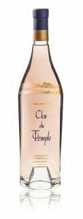 Gérard Bertrand Clos du Temple Rose 2018 (750 ml)
