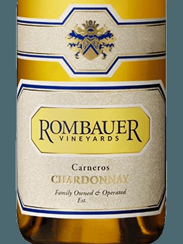 Rombauer Vineyards Chardonnay 2018 (750 ml)