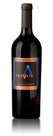 Ferrari-Carano Prevail Back Forty 2014 (750 ml)