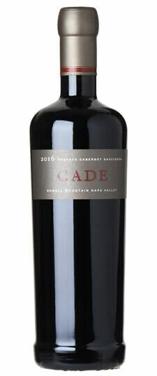 Cade Reserve Cabernet Sauvignon 2016 (750 ml)