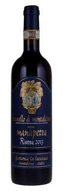 La Lecciaia Manapetra Brunello di Montalcino Riserva 2013 (750 ml)
