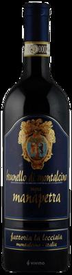 La Lecciaia Manapetra Brunello di Montalcino 2012 (750 ml)