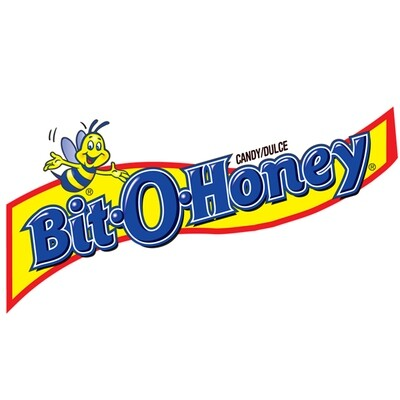 BULK CANDY BIT O HONEY